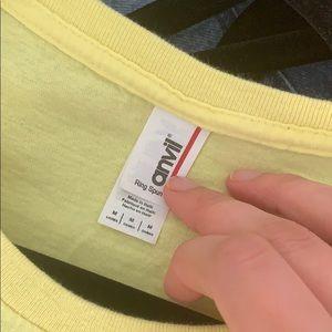 Anvil Tops - ANVIL T-shirt